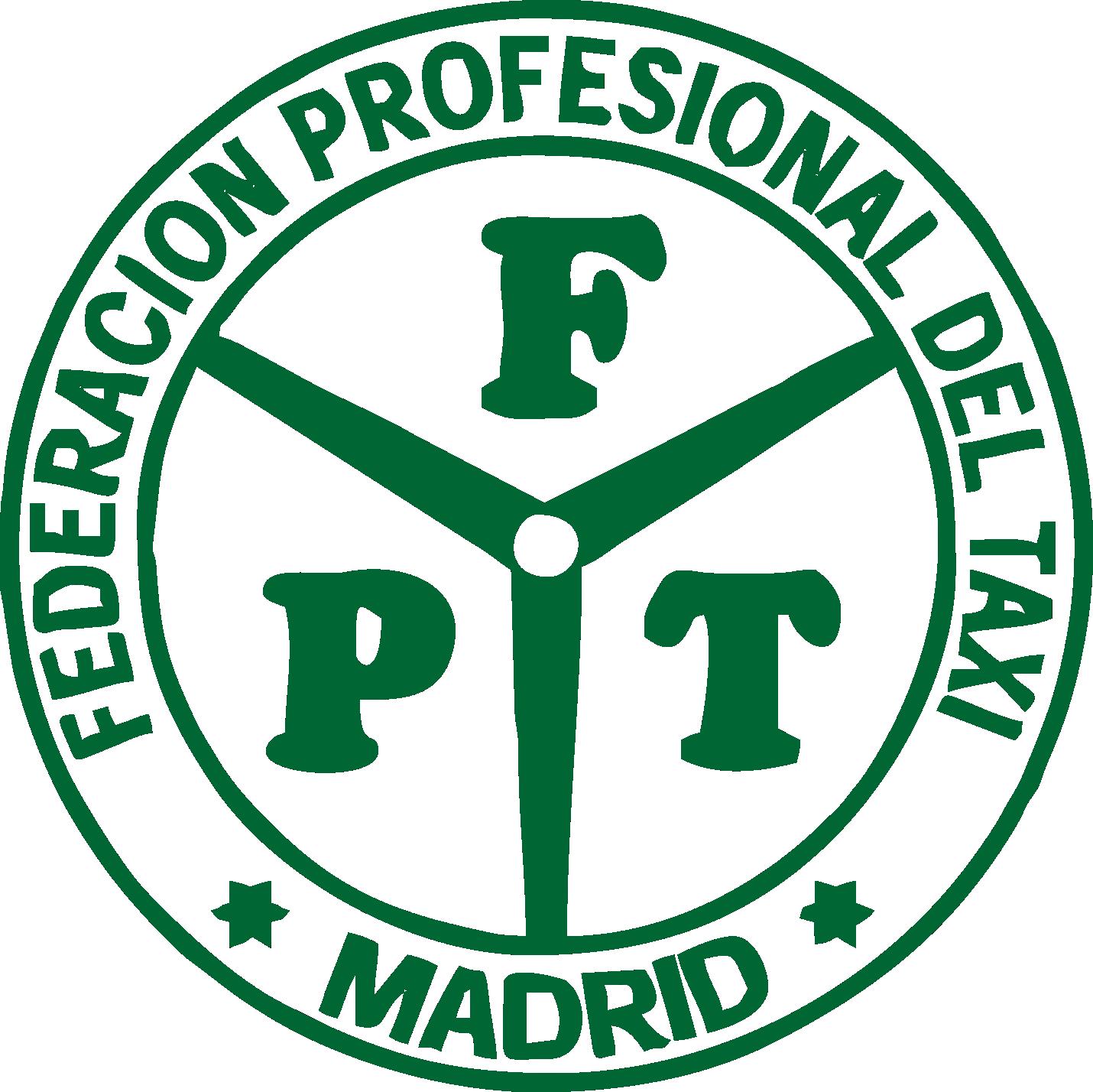 Federación Profesional Taxi de Madrid